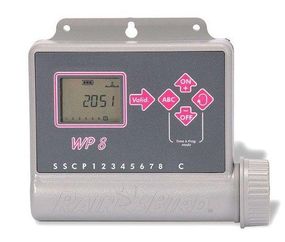 Програматор WP8 - 8 станции